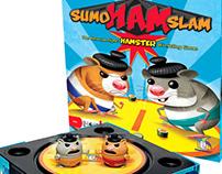 Sumo Ham Slam for Gamewright