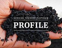 African Thunder Platinum