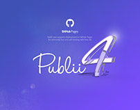 Publii Beta 4 - free static blog CMS for Windows & Mac
