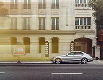 Editorial Revista Movil - Mercedes C