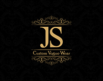 Branding - JS Custom Vogue Wear
