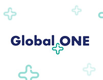 Global one branding proposal