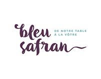 Bleu Safran