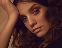 Fashion Editorial Marina Mónaco