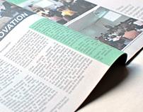 Publication: MDes Graduation Booklet 2014