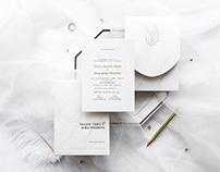 Traqué Studio_Phuong&Tung_Wedding Invitation