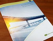 TallGrass Freight brochure