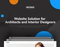 INTERIO - Brand New Theme