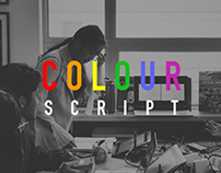Colour Scripts: Dead Ringer