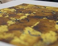 Surface design - Prints