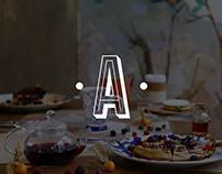 Alzo - Branding