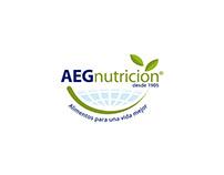 AEG Nutrición