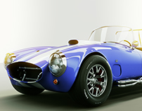 Shelby AC Cobra 427