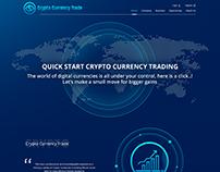 Digital Currency Web UI
