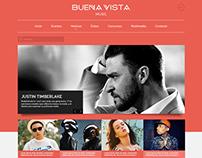 Buena Vista Music
