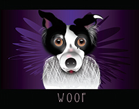 Illustrator Training - The Woof Series