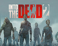 Into the Dead 2 (2017)