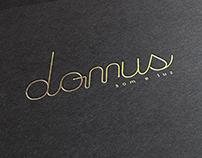 Domus - Som e Luz