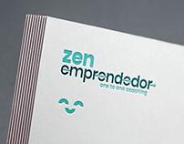 ZenEmprendedor - Branding Visual