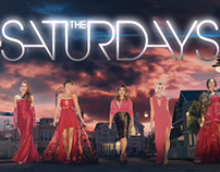 The Saturdays | Titles