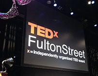 TEDxFultonStreet 2015