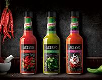 Acisso Knorr Sauce
