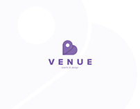 Venue / Branding concept