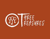 Three Treasures