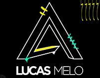 Capa Facebook Lucas Melo