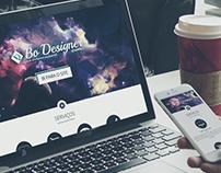 Bo Designer - Web Communication