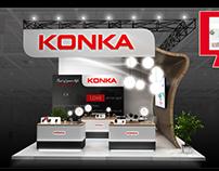 KONKA CIEF 2016