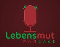 Lebensmut-Podcast Logo