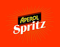 Aperol Spritz | Mídias Sociais