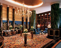 Popular Shangri-La Location Receives Top Honor