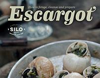 Escargot: App for iPad