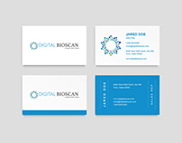 Stationary & Brochure Design for Medical Sales