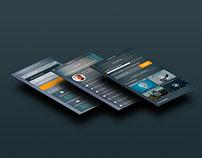 Diseño de App Multiplataforma. Diseño UI/UX