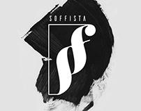 Soffista Logo and Business Card design