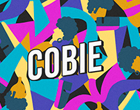 Header for Cobie dj