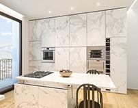 Carrara Apartment