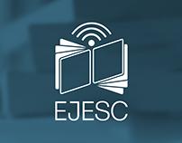 EJESC - identidade visual