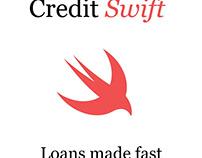 Credit Swift: A quick loan app