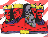 The Kings!