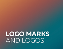 Logo Marks and Logos