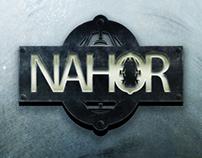 NAHOR Logo