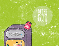 Takeoff Media | AFTERBOT