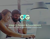 CPG & Associates Website (WIP)