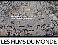 LES FILMS DU MONDE-20 CINETRACTS