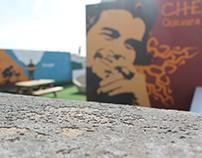 CHE Guevara - تشي غيفارا