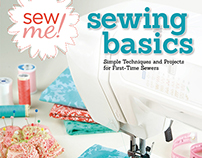 Sew Me! Sewing Basics